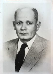 Pista c. 1960