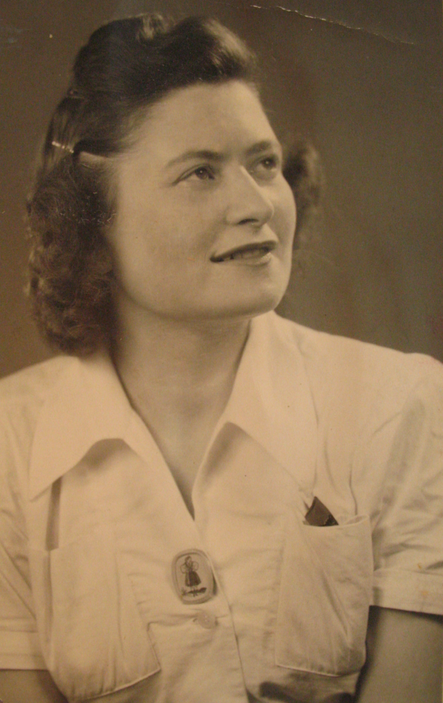 Kati, 1947